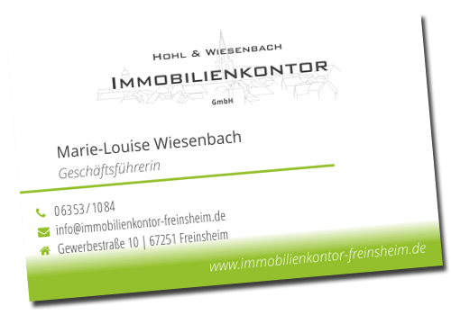 Startseite Hohl Wiesenbach Immobilienkontor Gmbh