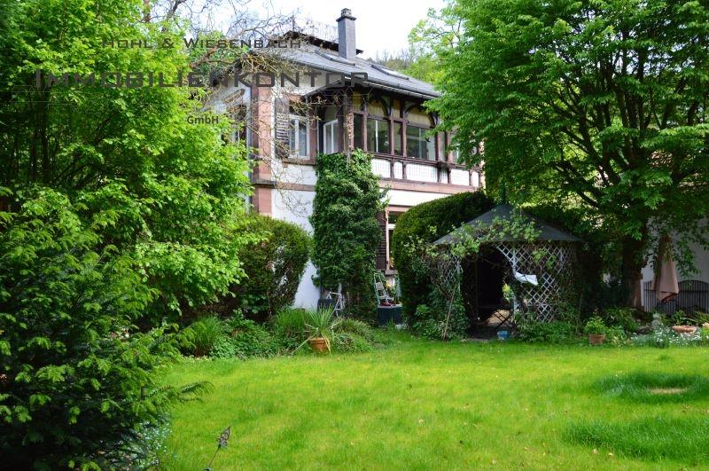 Garten Jugendstil bad dürkheim jugendstil villa mit nebengebäude und garten hohl